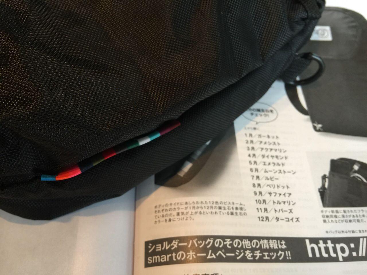 Smart bag 3468