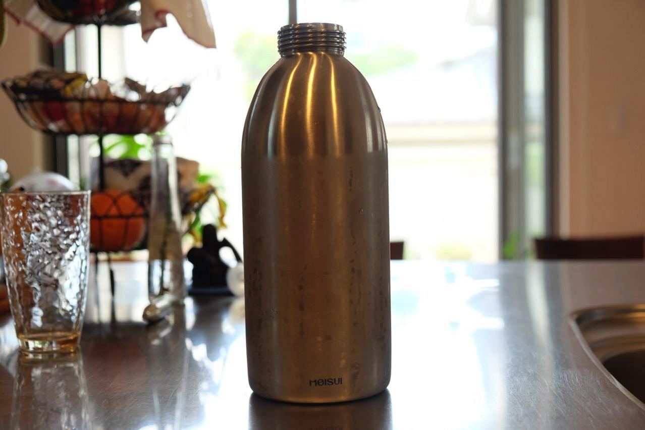Soda maker meisui 3134
