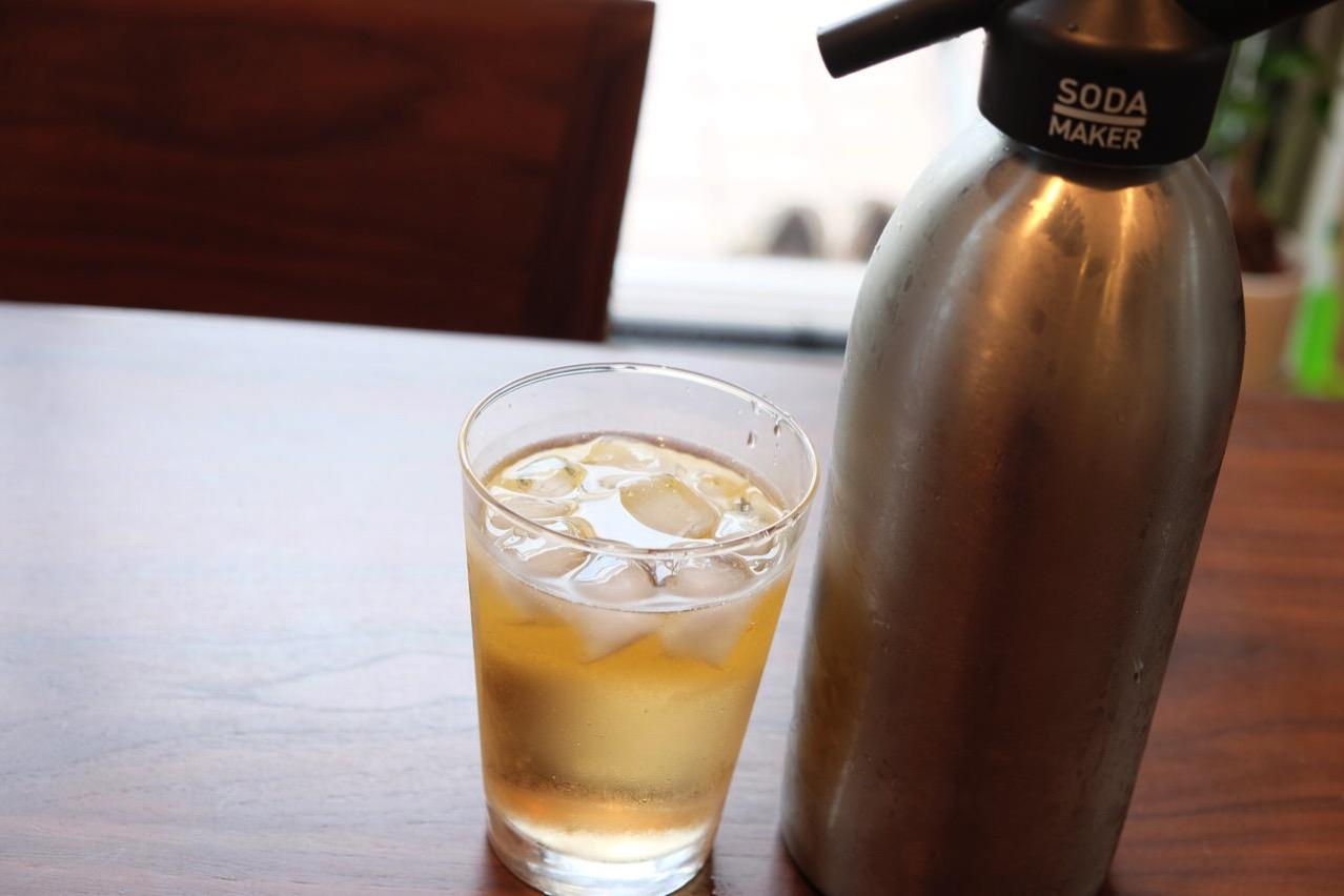 Soda maker meisui 3146