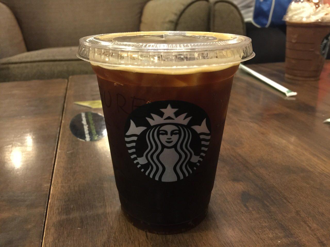 Starbucks fizzio 4497
