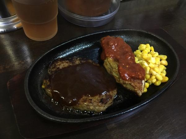 Steak teio 9860