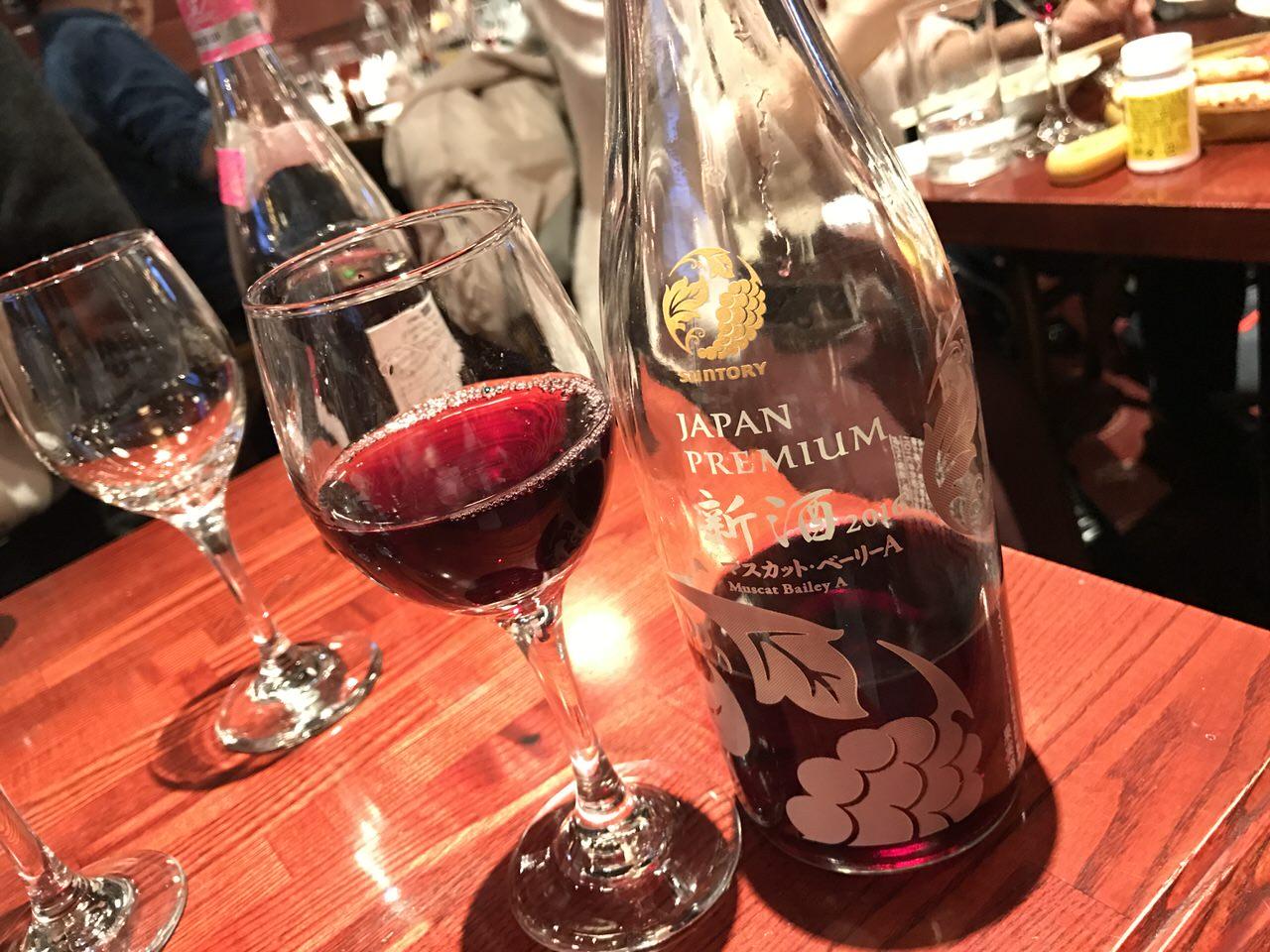 Suntory wine 1788
