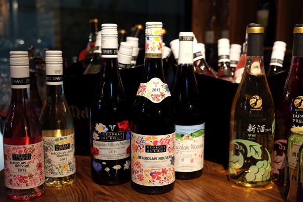 Suntory wine 275