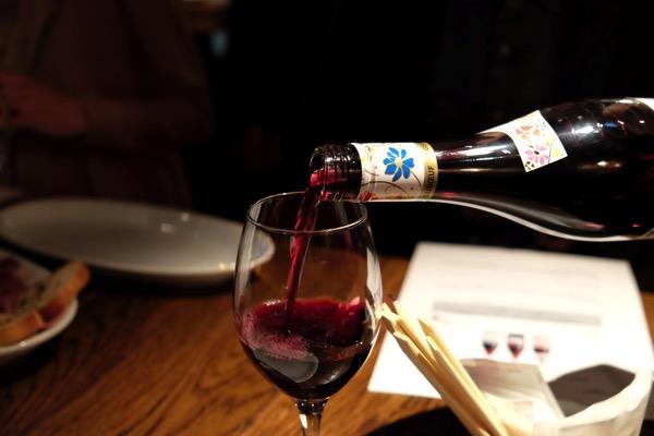 Suntory wine 282