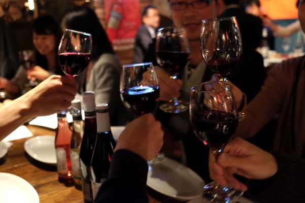 Suntory wine 288