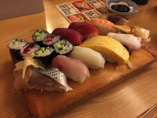 Sushi tomo 2780
