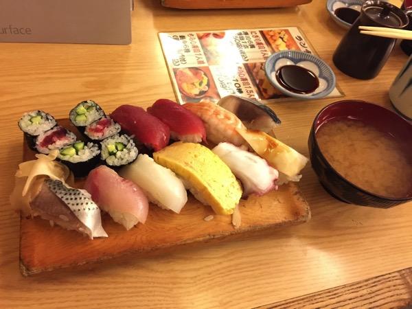 Sushi tomo 2782