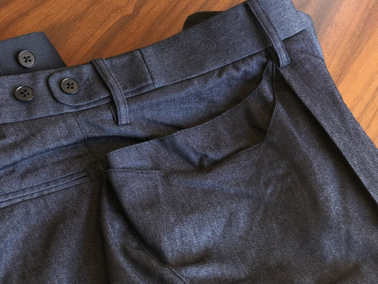 Suwaru pants 31429