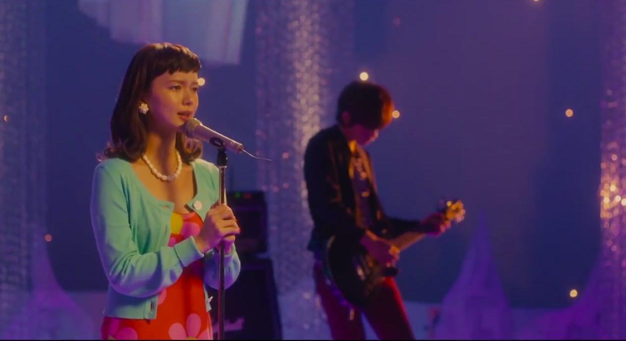 【動画】多部未華子が歌う劇中歌の「悲しくてやりきれない」がイイ 〜映画「あやしい彼女」