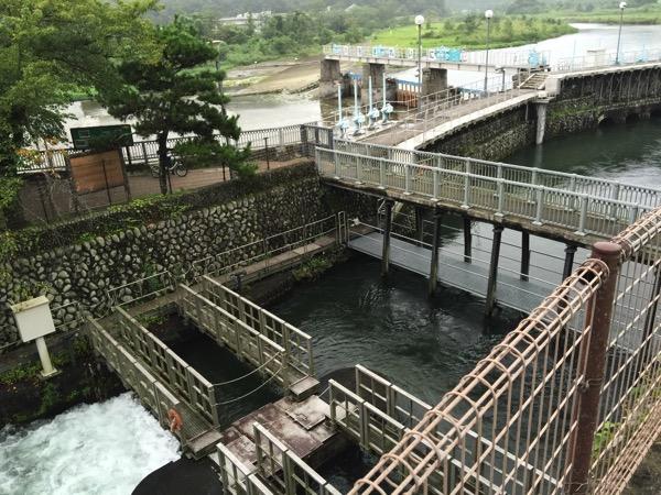 「玉川上水」のスタート地点が羽村市にあった #tokyo島旅山旅
