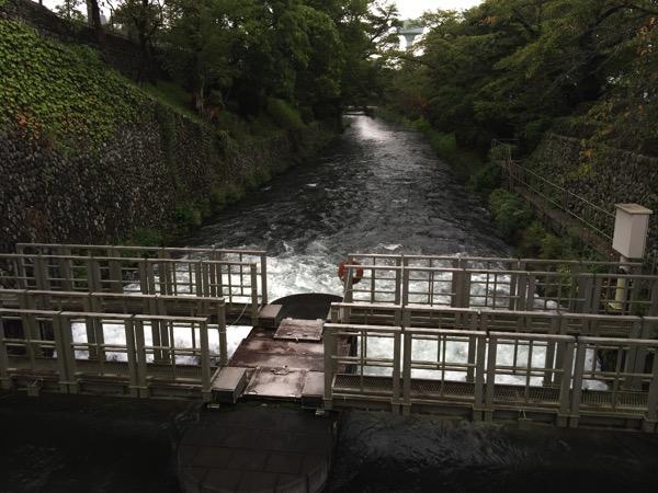 Tamagawa josui 6146