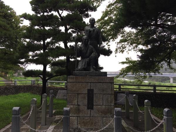 Tamagawa josui 6154
