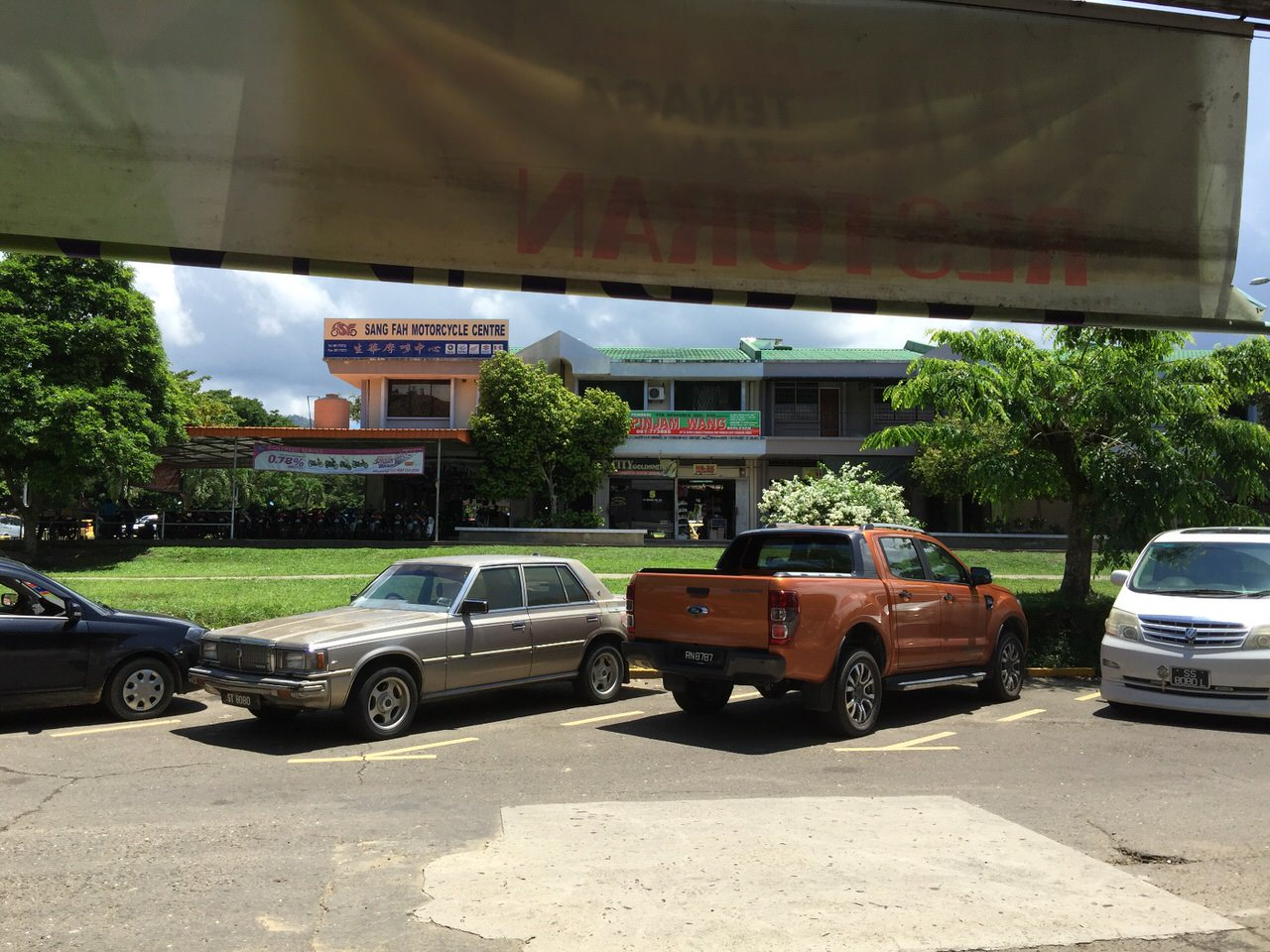 Tambunan restaurant 4624