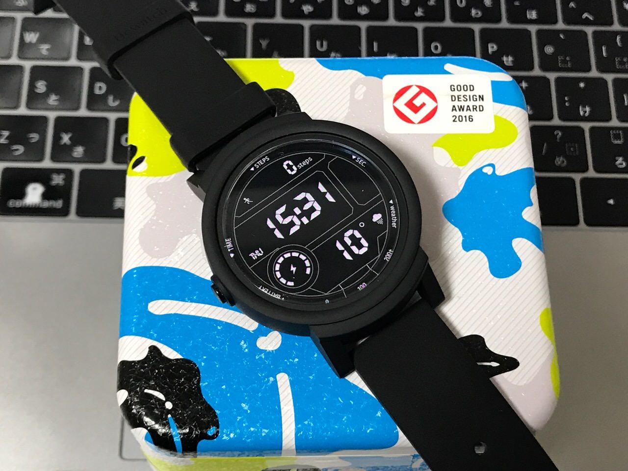 Ticwatch 30153154