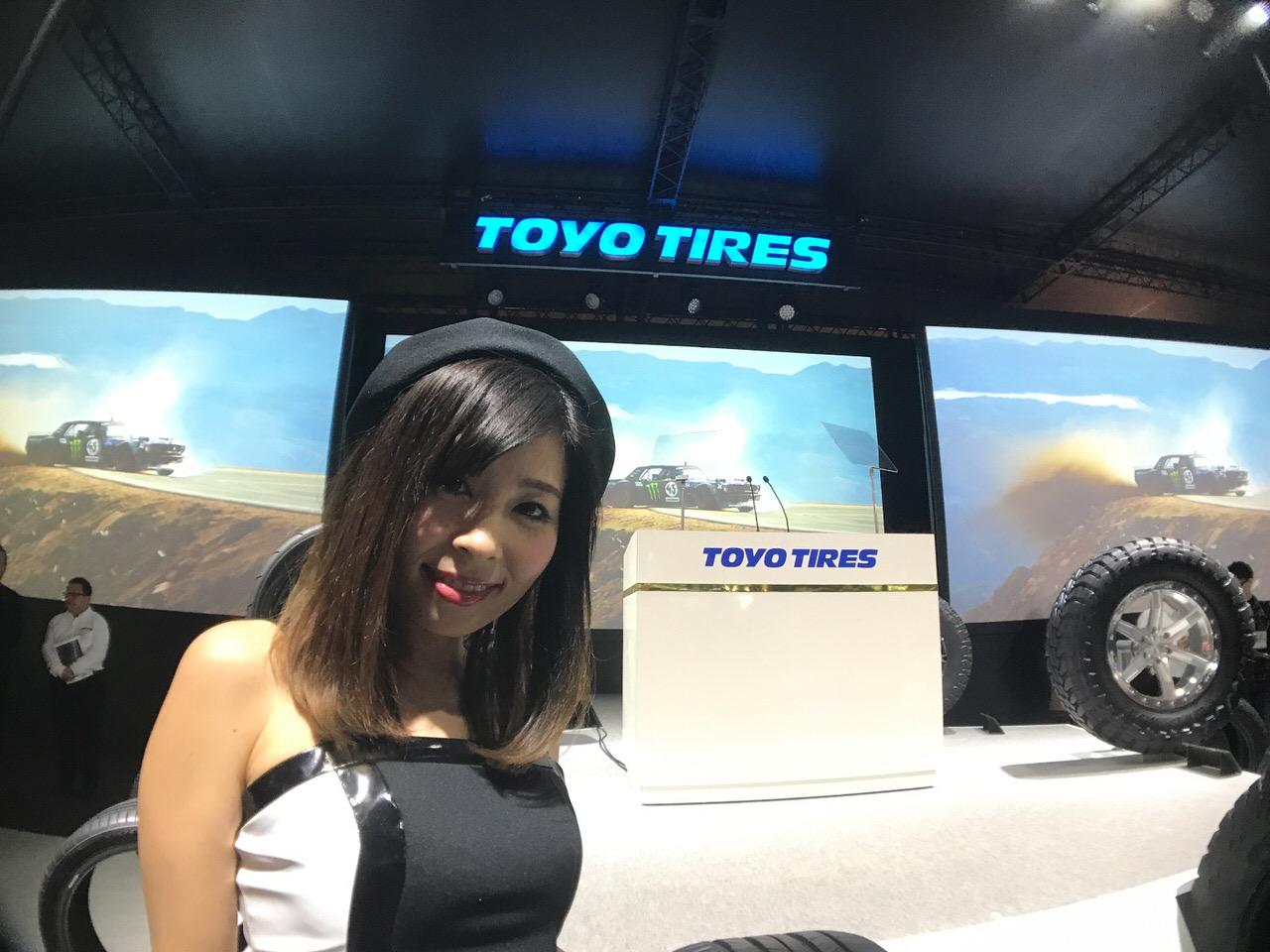 Tokyo auto salon 2018 0112102352