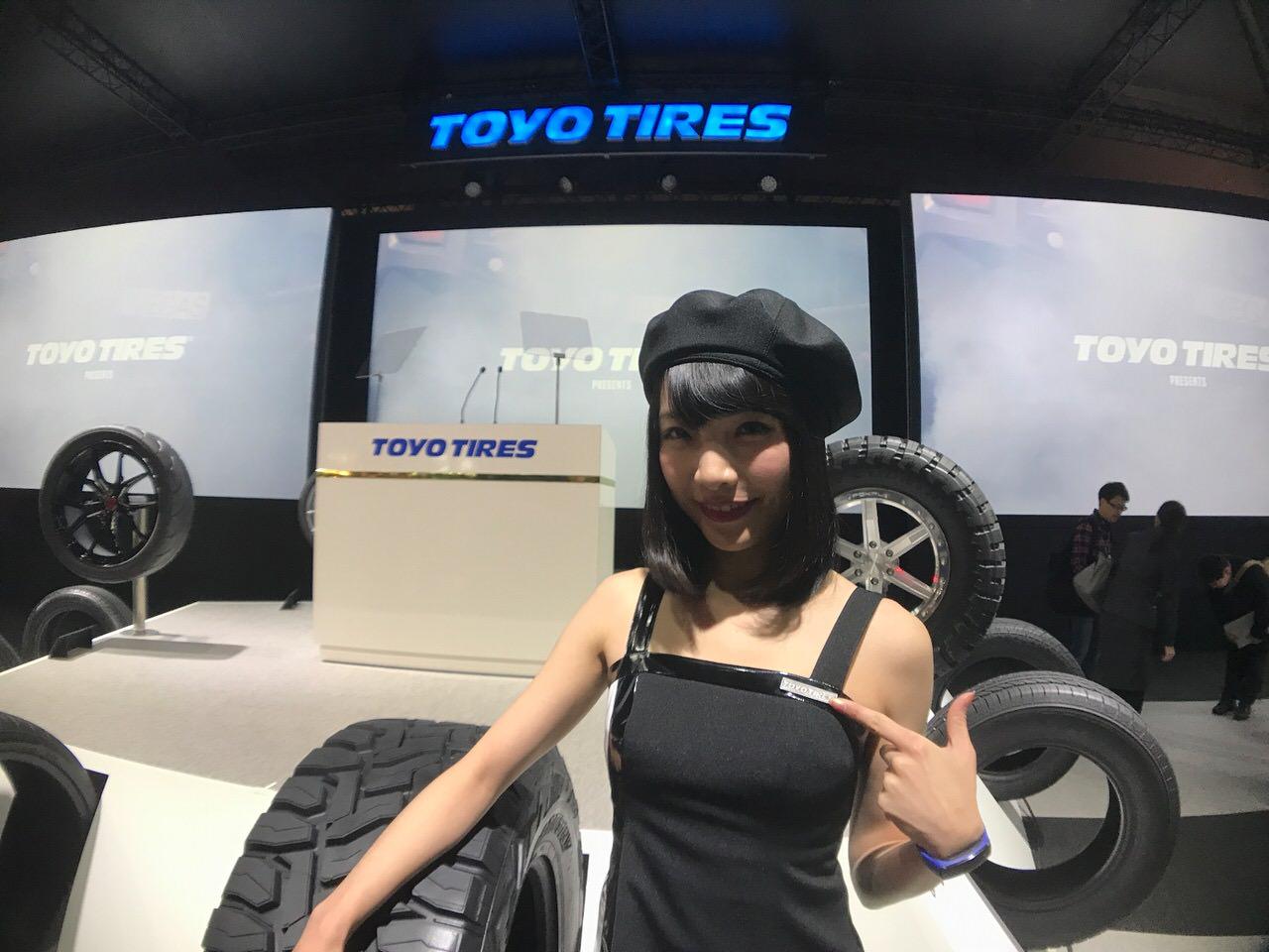 Tokyo auto salon 2018 0112102910