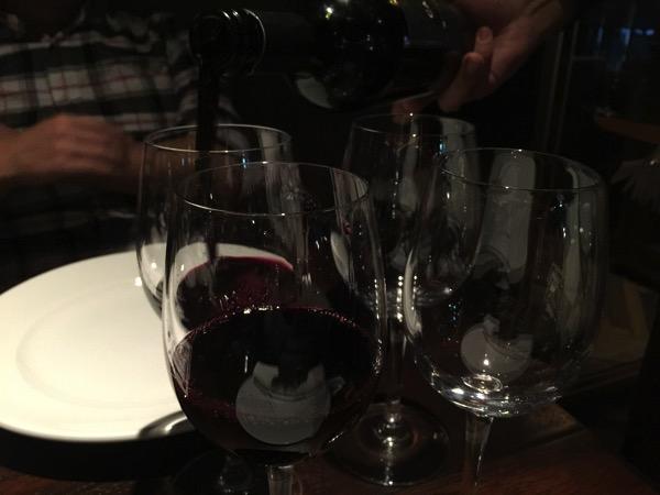 Toro black wine 6739