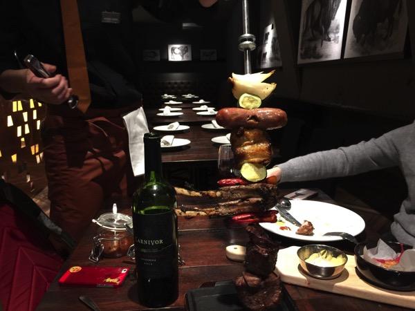 Toro black wine 6761