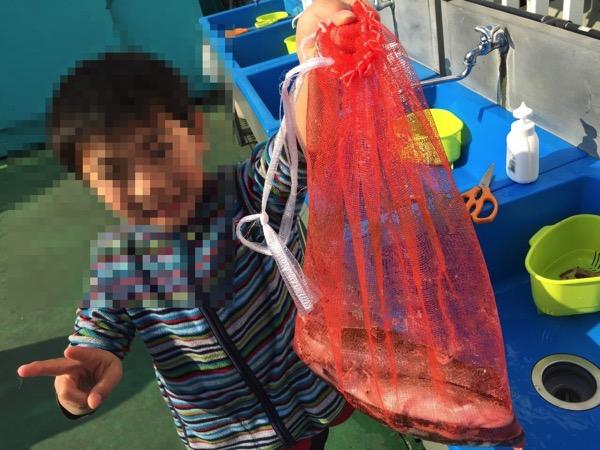 Toshimaen fishing 7339