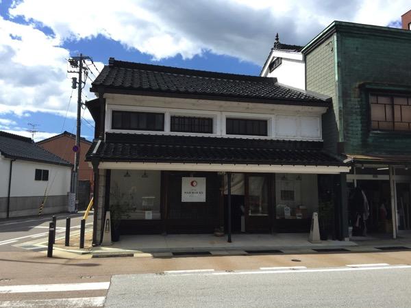 「HANBUNKO(はんぶんこ)」高岡クラフトのギャラリーと3Dプリンターやレーザー加工機の使えるFABスペース #富山プレスツアー