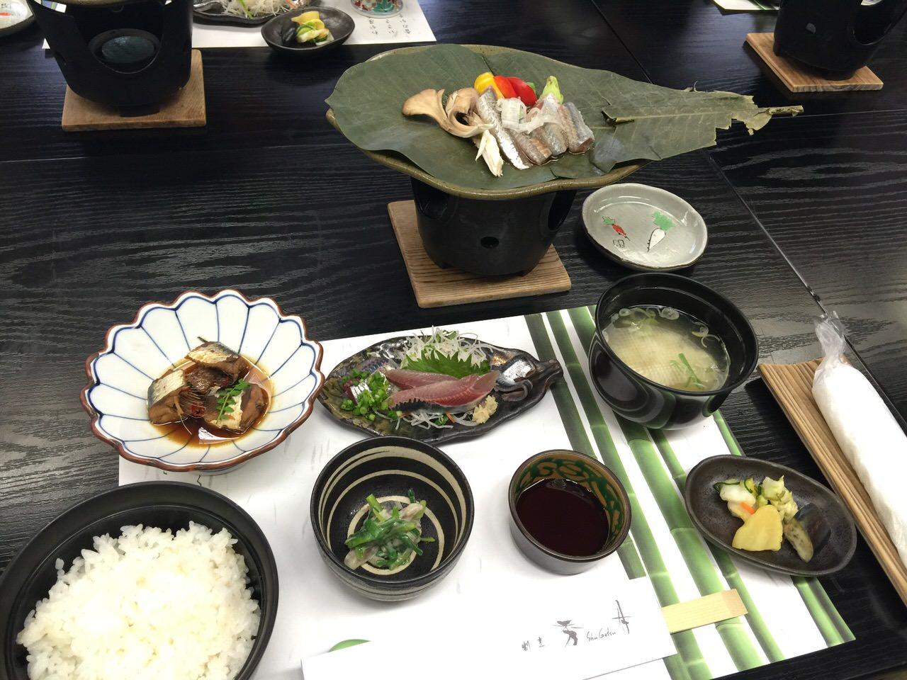 Toyama himi iwashi 1737