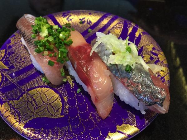 Toyama sushi 1453