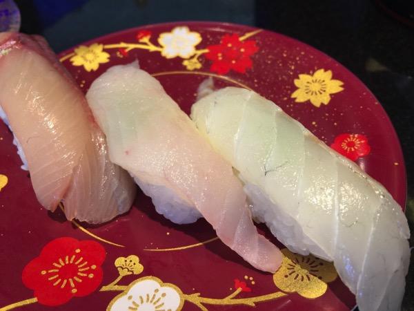 Toyama sushi 1454