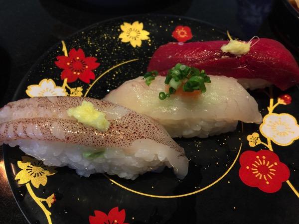 Toyama sushi 1456