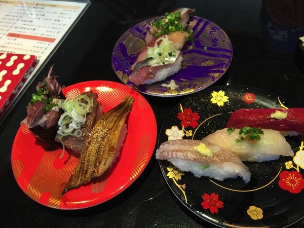Toyama sushi 1457