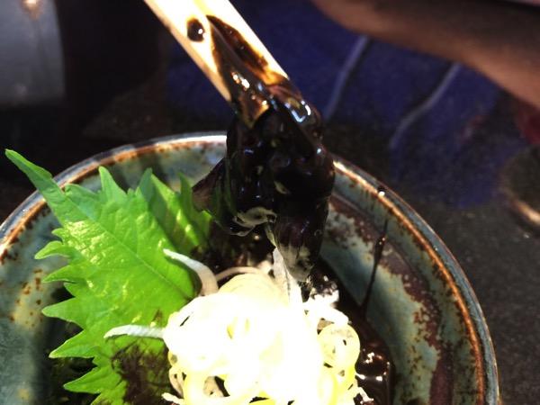 Toyama sushi 1463