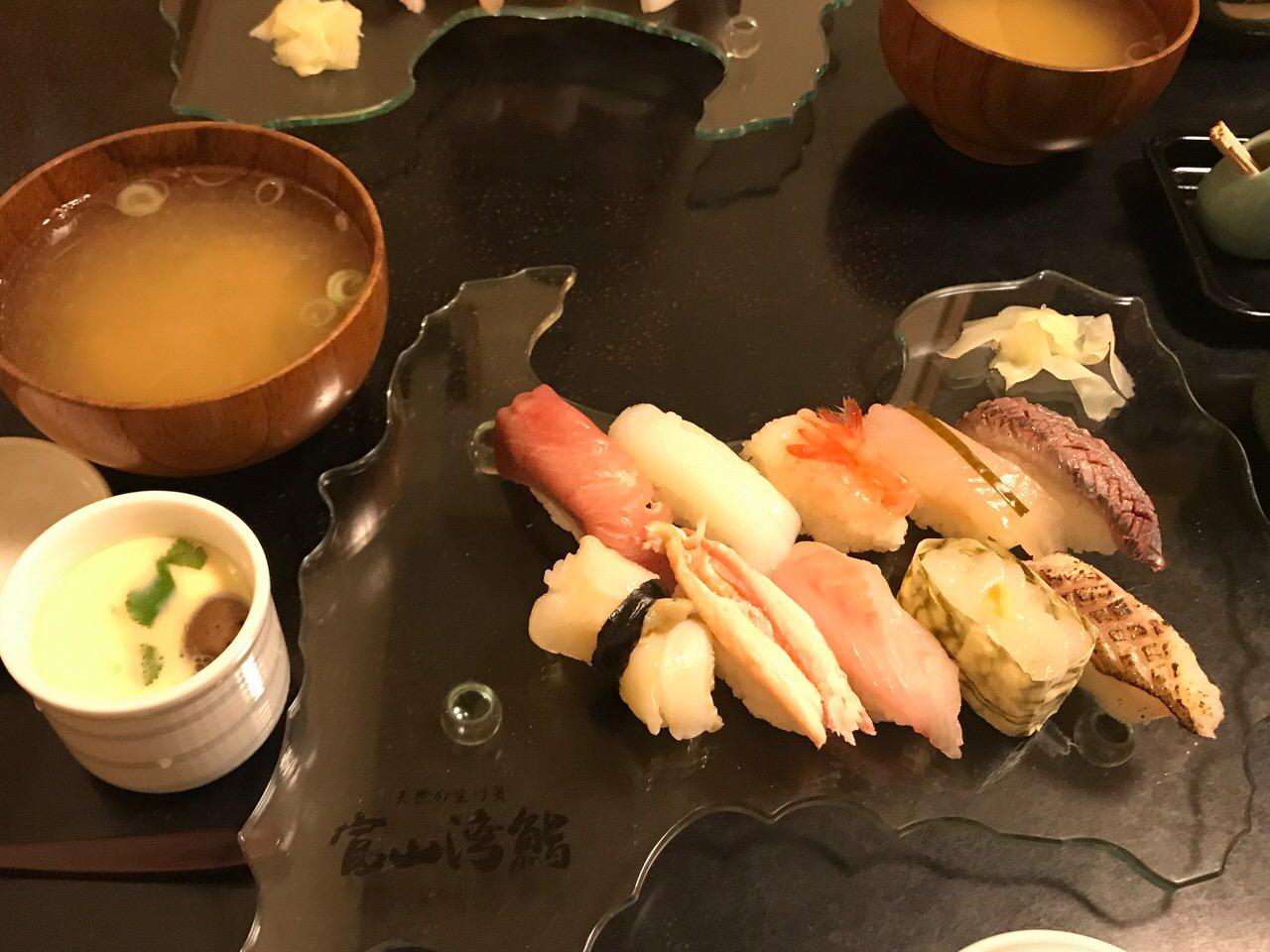 富山湾鮨 寿司正 31716