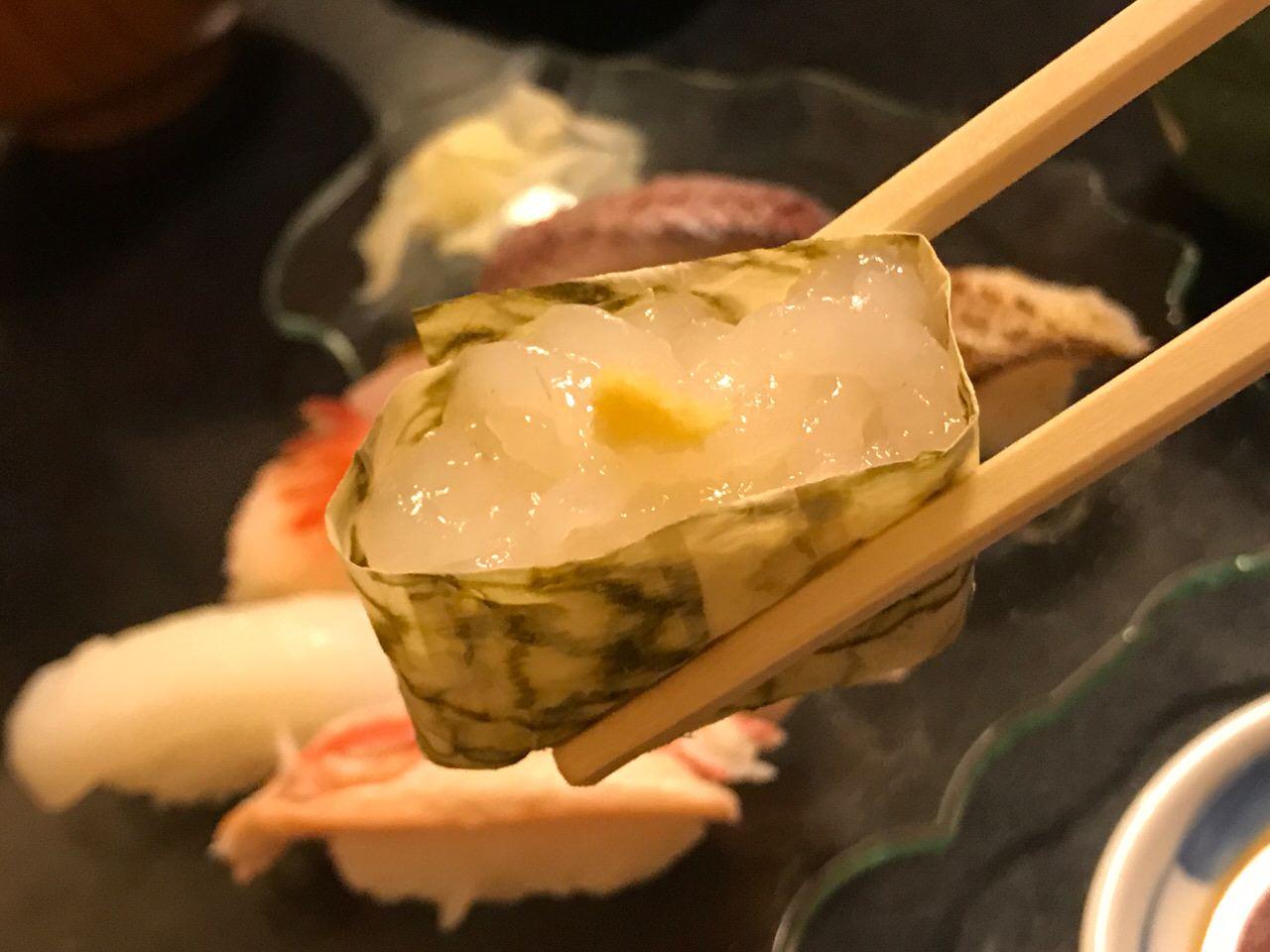 富山湾鮨 寿司正 32349