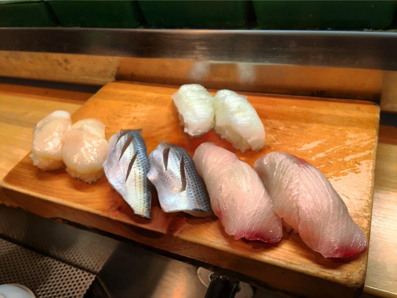 【閉店】「都々井(つつい)」五反田呑みの〆はやはり立ち食い寿司のココだ