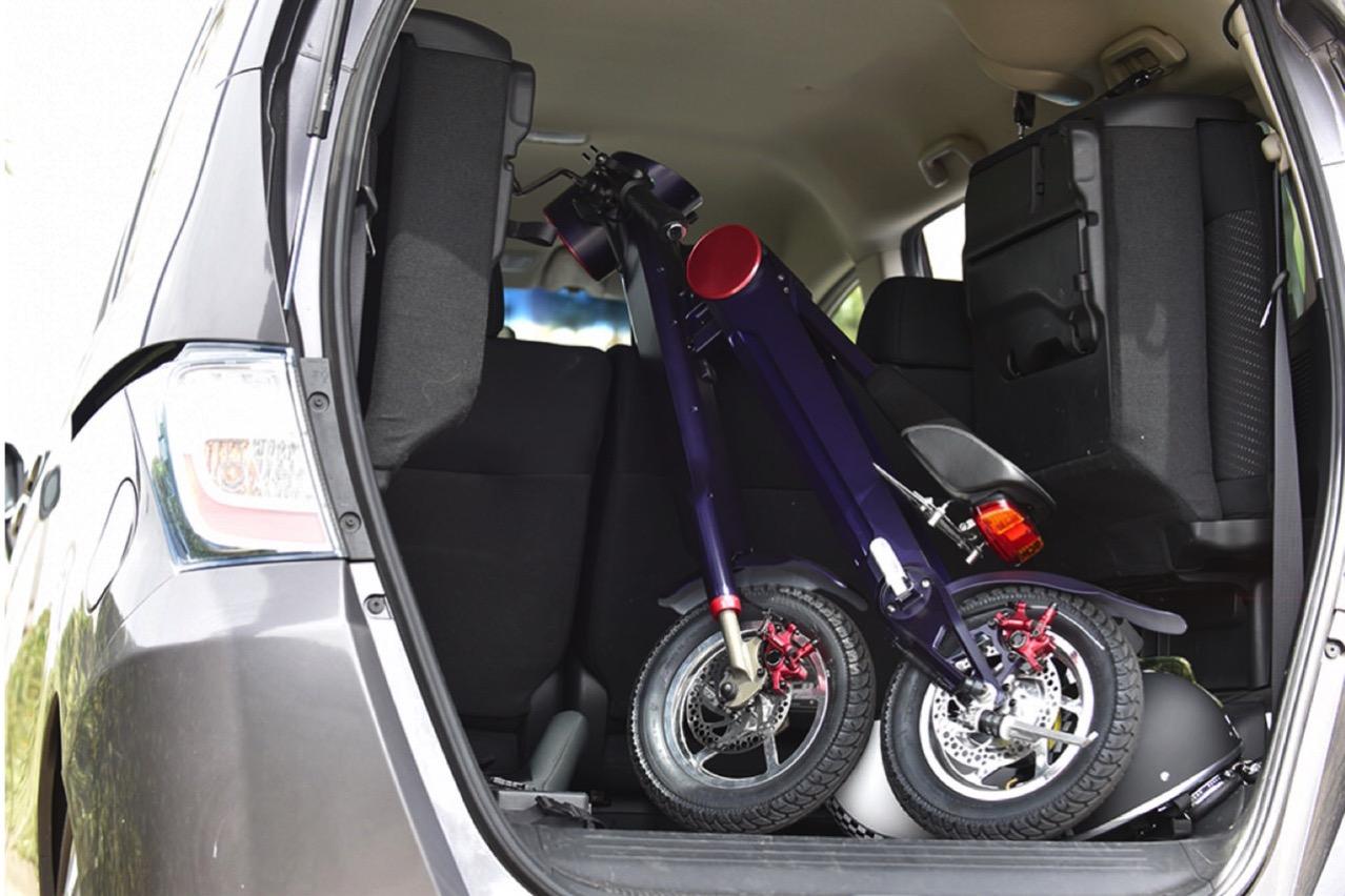 Upq bike 1015