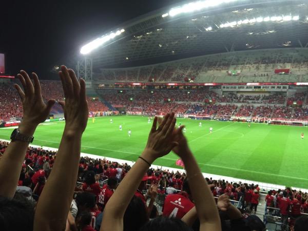 Urawa reds 2879