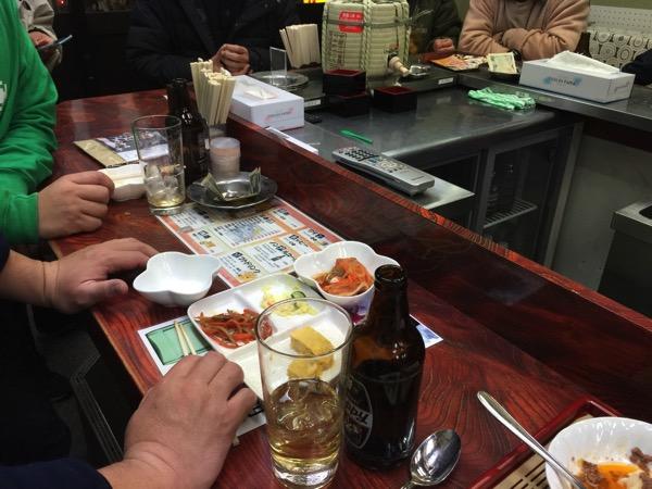 Urawa tachinomi 7502