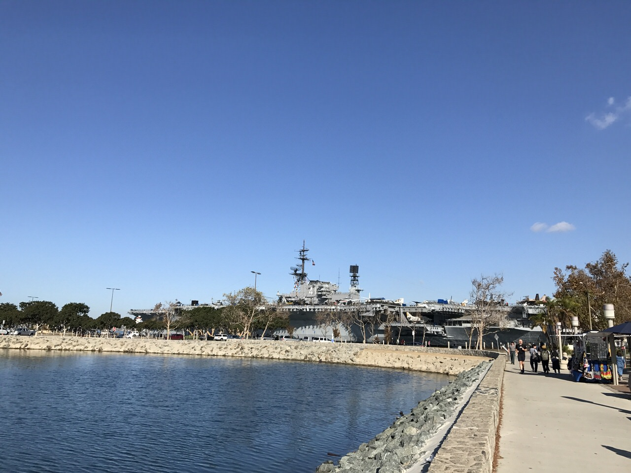 Uss midway museum 0541