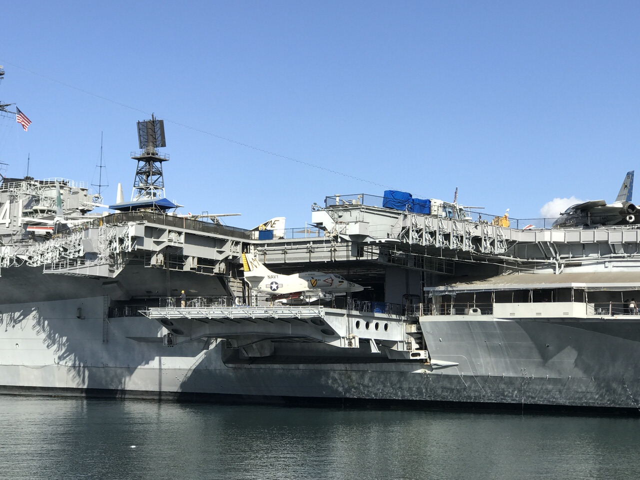 Uss midway museum 0545