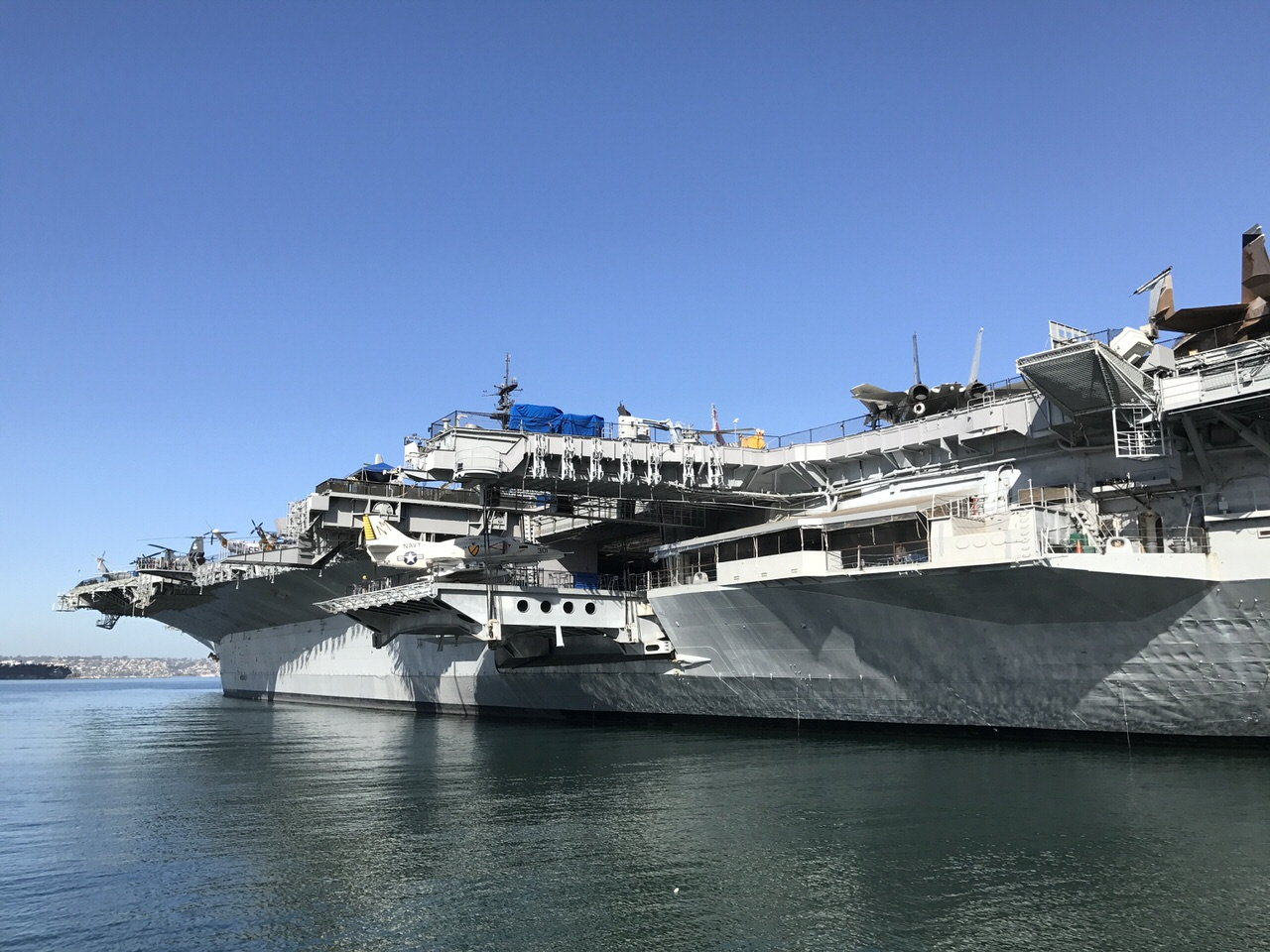 Uss midway museum 0546