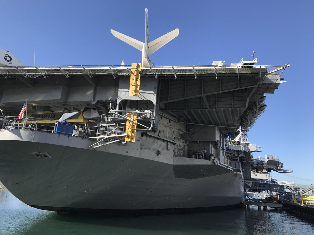 Uss midway museum 0549