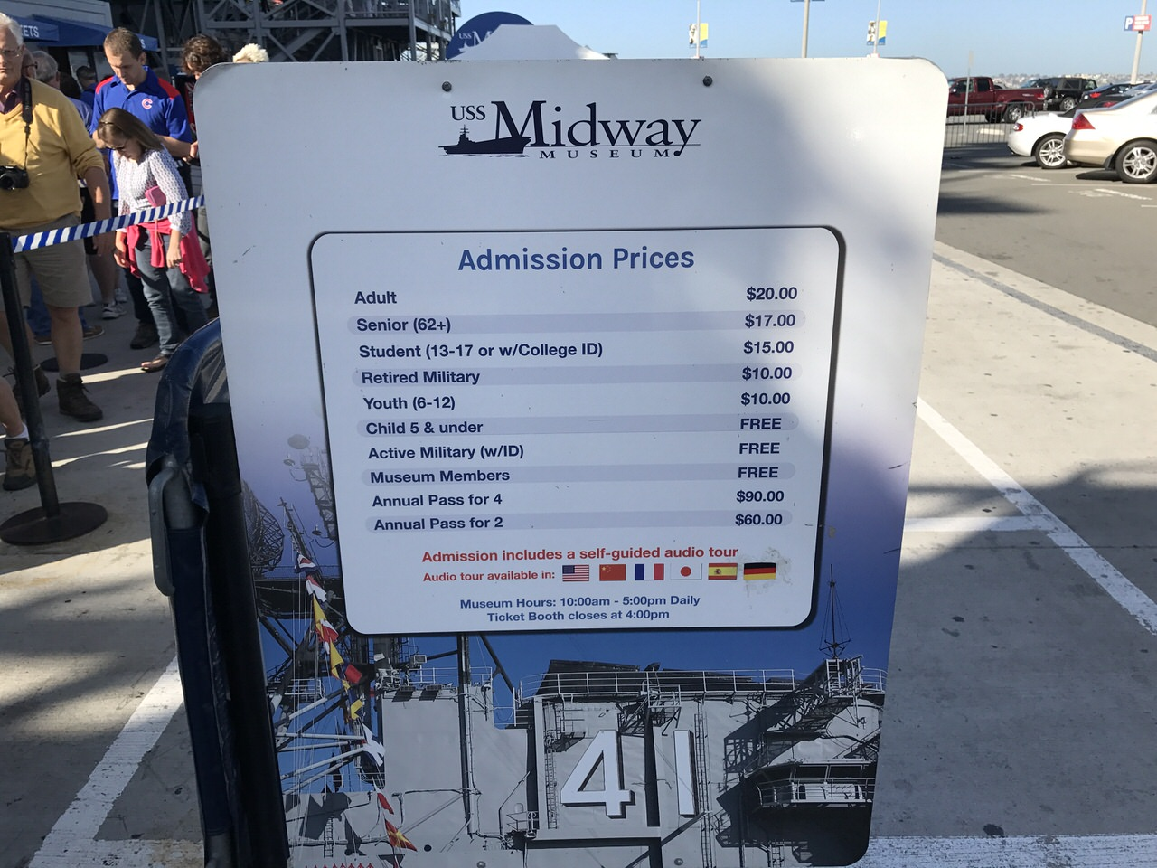 Uss midway museum 0554