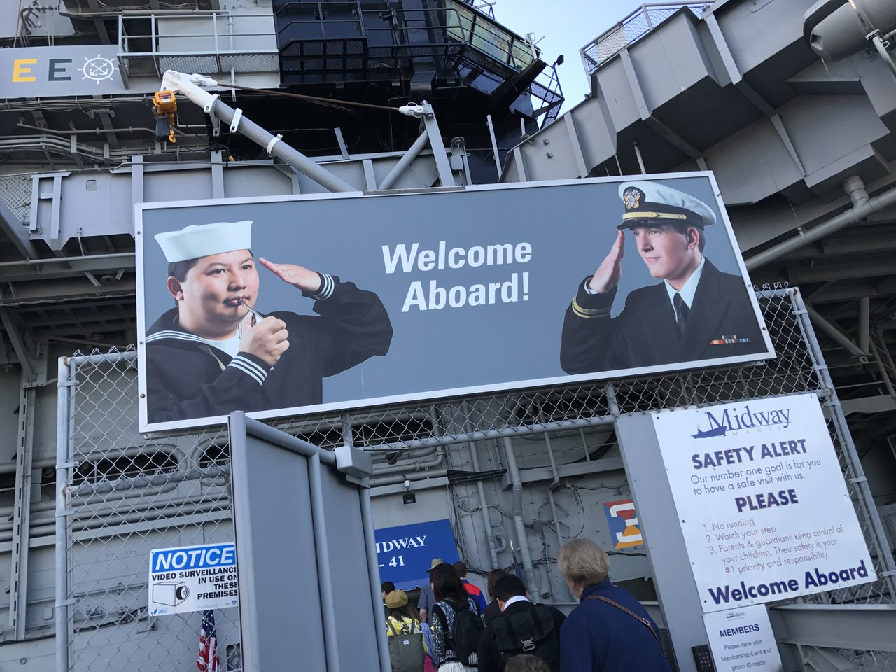 Uss midway museum 0557