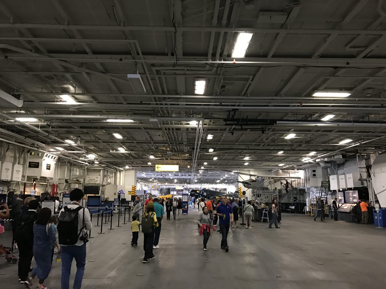 Uss midway museum 0558