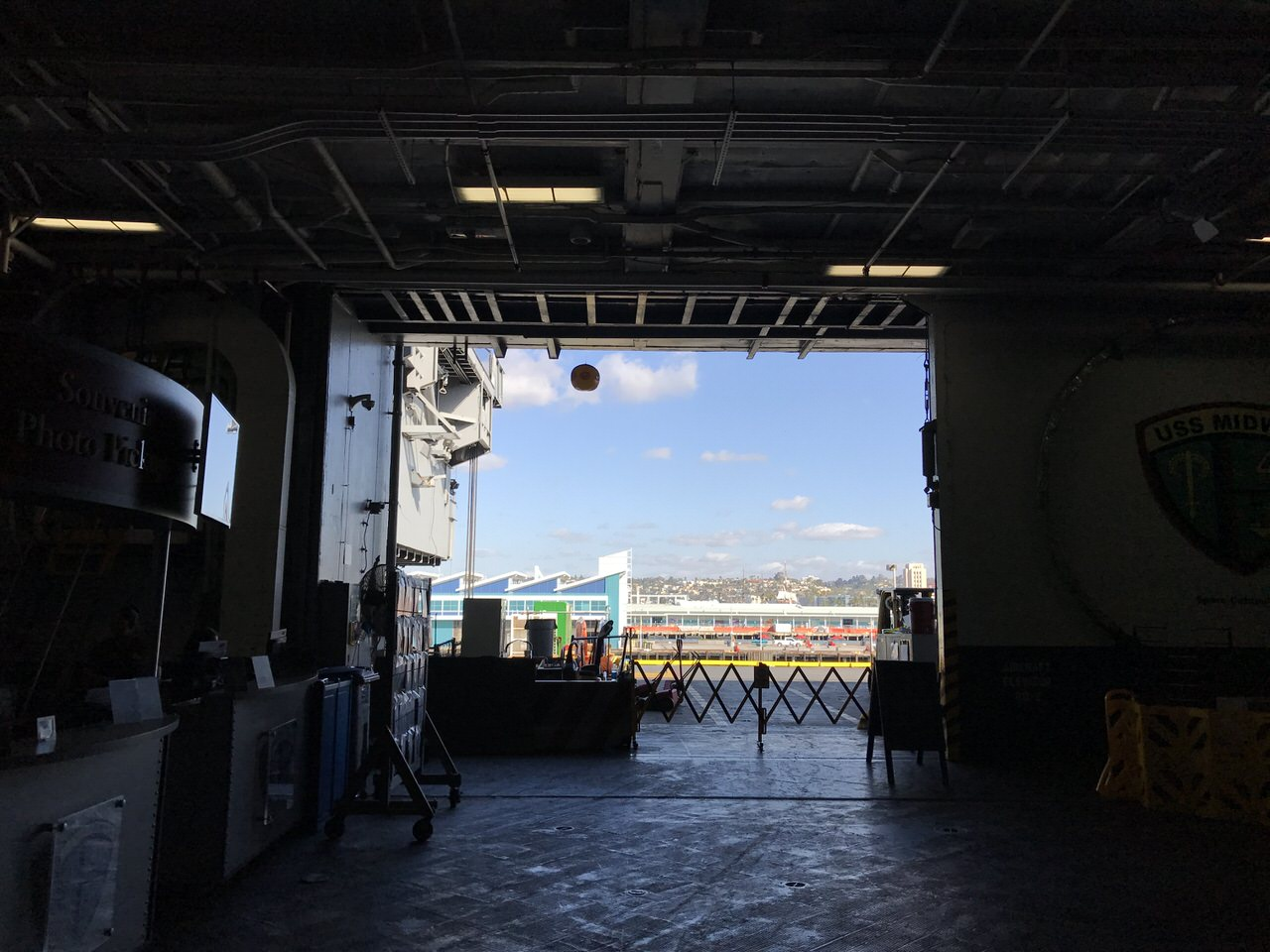 Uss midway museum 0560