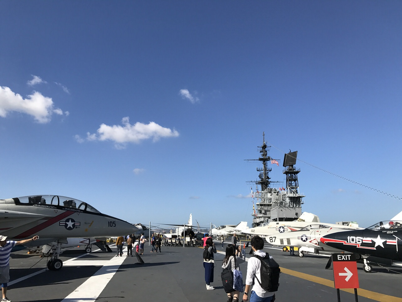 Uss midway museum 0565