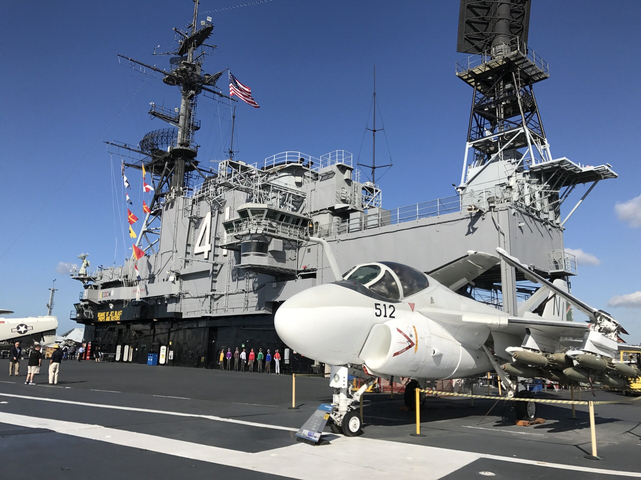 Uss midway museum 0567