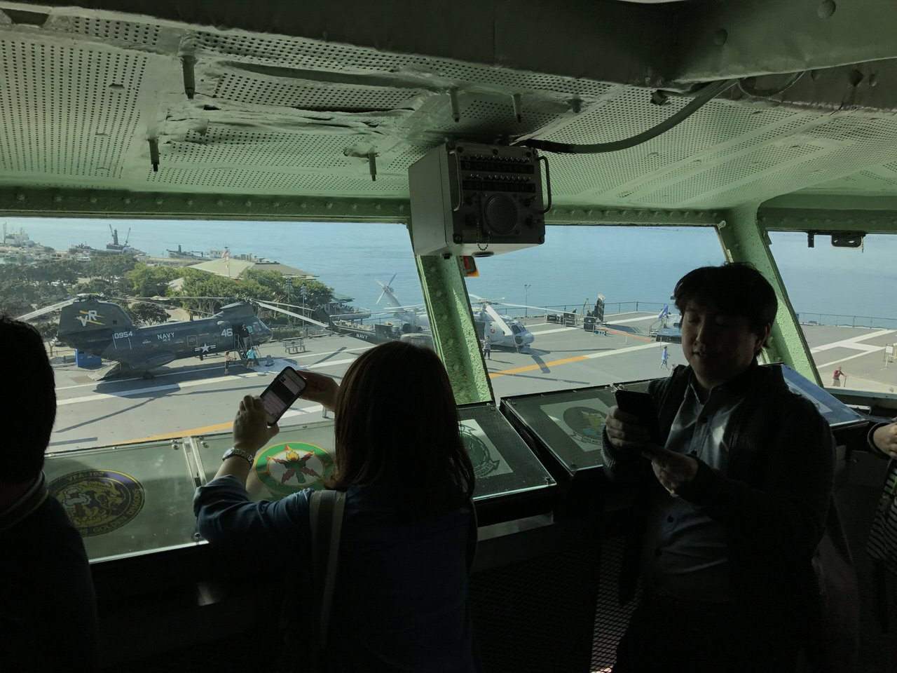 Uss midway museum 0570