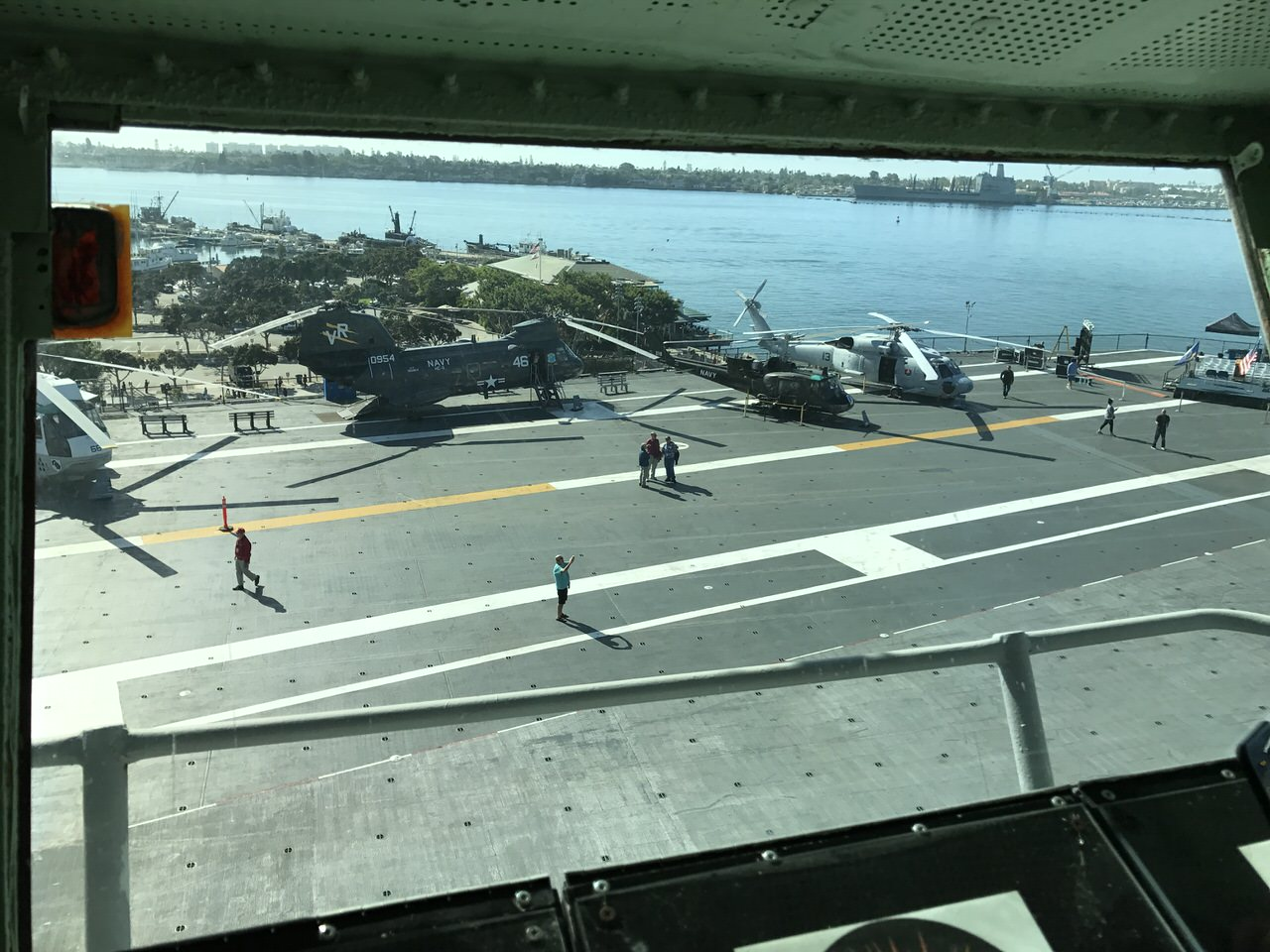 Uss midway museum 0572