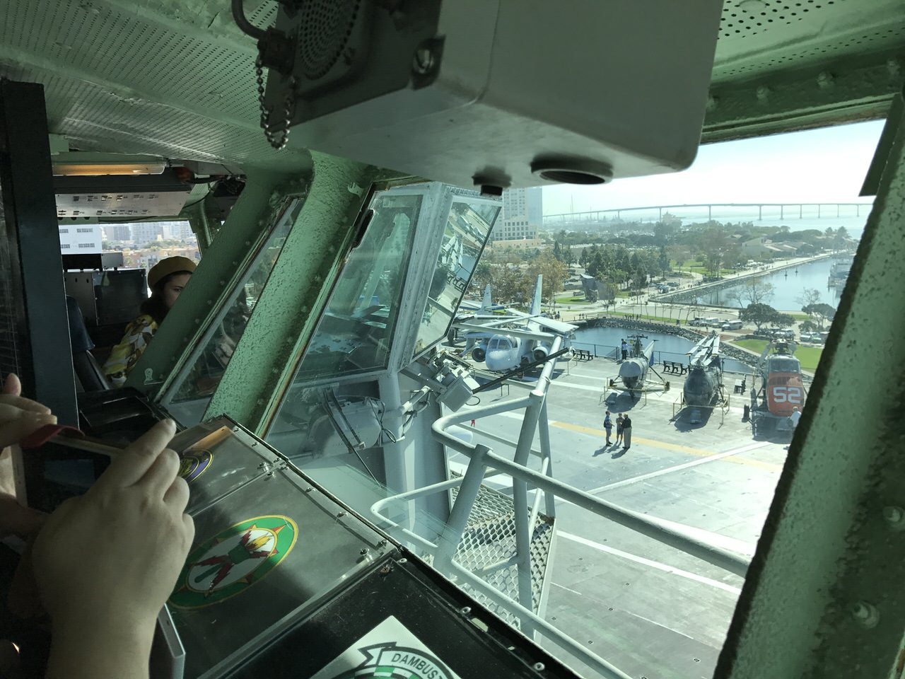 Uss midway museum 0573
