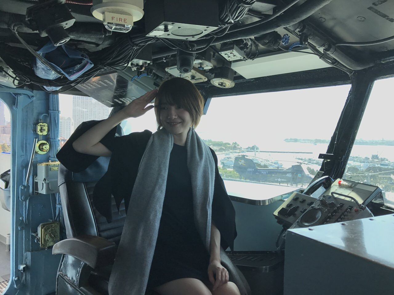 Uss midway museum 0581
